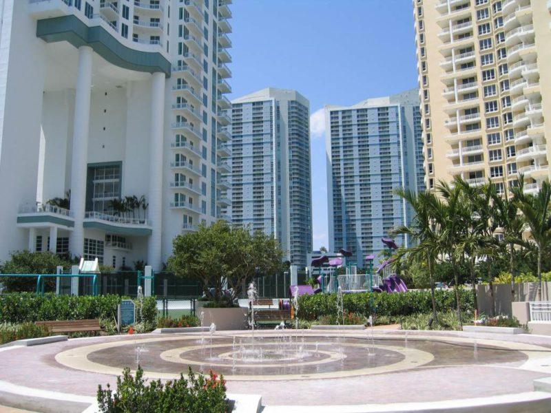 Asia Condominium