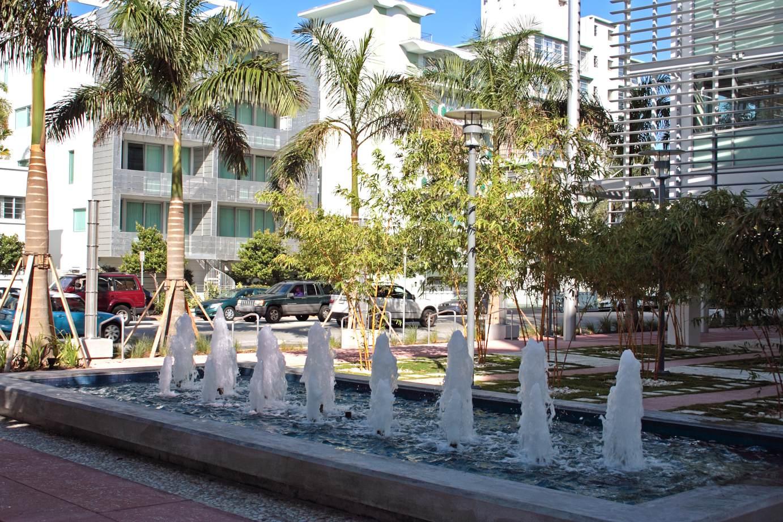 Miami Beach Parking Garage